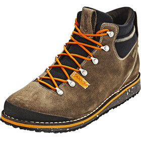 AKU Badia GTX Shoes Men brown/orange